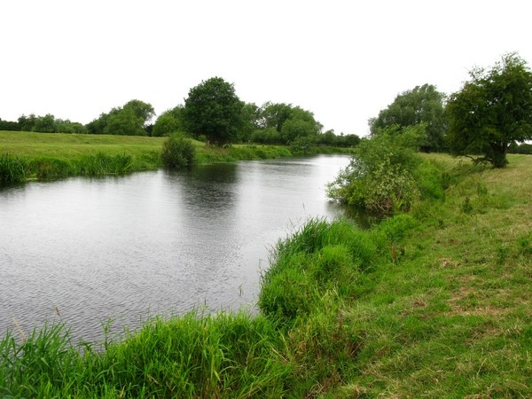 River Soar, Woodfield_600