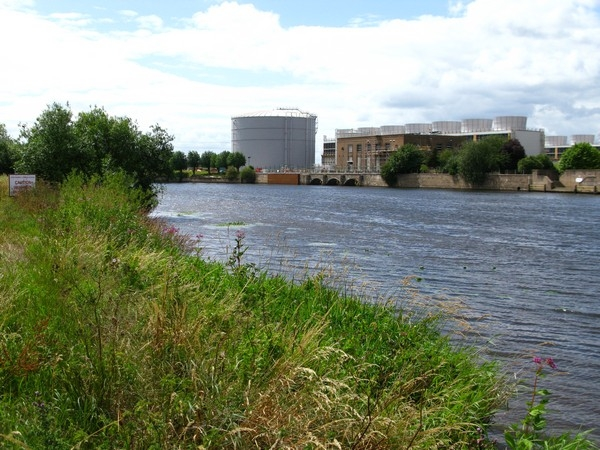 River Trent, Farndon, Long Lane_600
