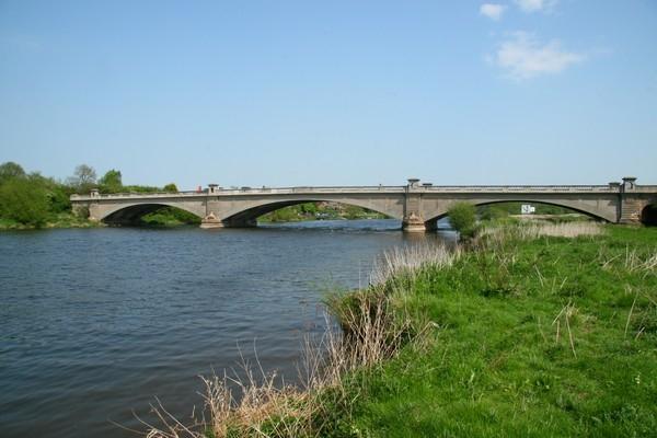 Shelford, Gunthorpe Bridge_600