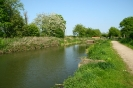 Grantham Canal, Hollygate Lane_600